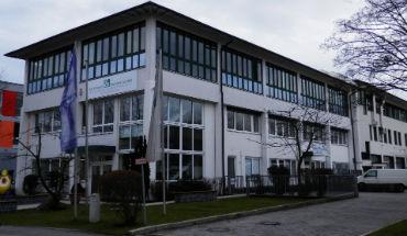 Gebäude Dr. Graner & Partner GmbH, Standort München