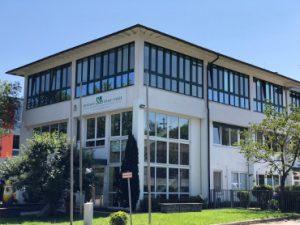 Firmensitz Dr. Graner & Partner GmbH